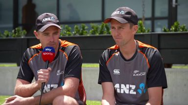 Southee lauds NZ's bowling depth