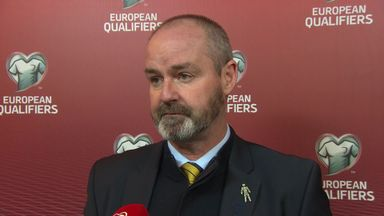 Clarke: There's signs of improvement