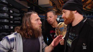 Bryan turns down Zayn's offer