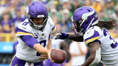 Best of NFL Sunday - 4th Nov