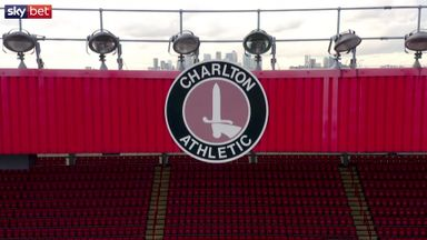 Lee Bowyer's Charlton revolution