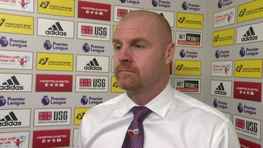 Dyche: We were miles off