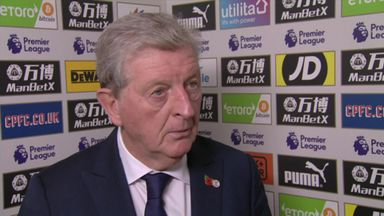 Hodgson disappointed with loss