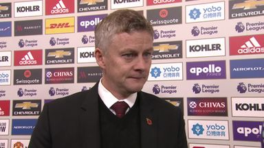 Solskjaer: We should have won by more