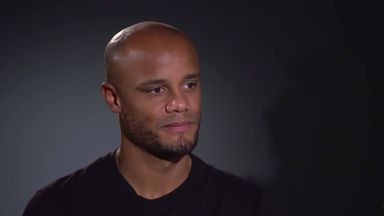 Kompany not worried by City's defence