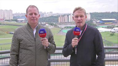 Pundits Preview: Brazil GP