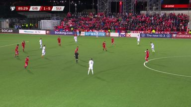 Xhaka helps Swiss to victory