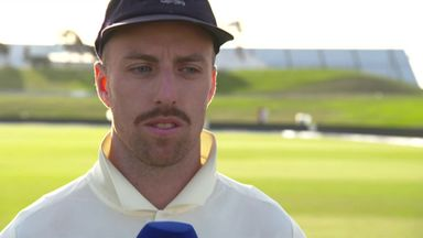 Leach: Buttler knows he can trust me
