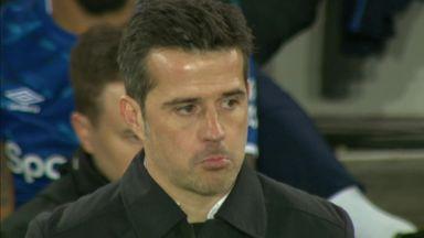 'No way back for Silva at Everton'