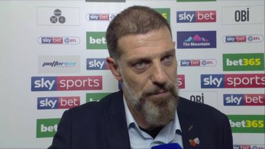 Bilic: There was a difference in class
