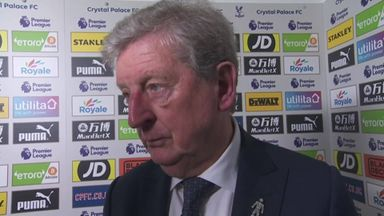 Hodgson accepts VAR decision