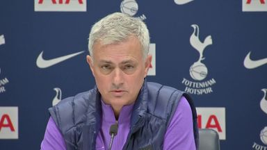 Jose: I've made mistakes