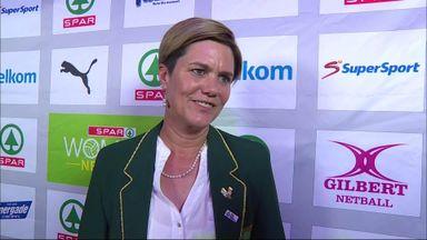 Badenhorst: We'll be back stronger