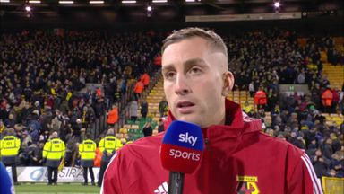 Deulofeu: A big win