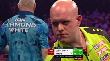Turning point for MVG