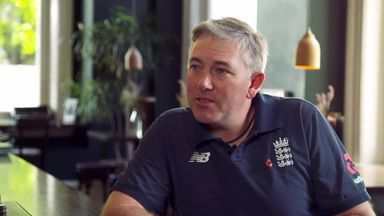 'England focused on batting time'