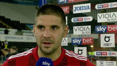 Mitrovic: It's a marathon not a sprint