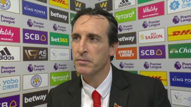 Emery: We need time