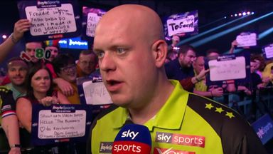 MVG puts on dominant display