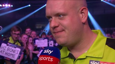 Unwell MVG just misses record average