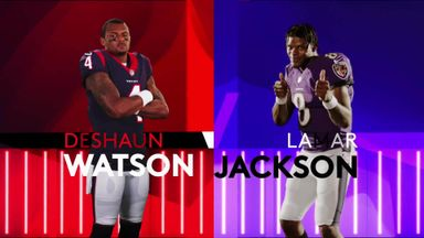 Watson vs Jackson: Can't touch this