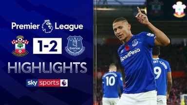 Richarlison fires Everton to important win