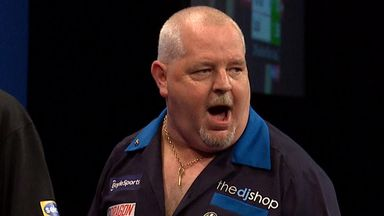 Thornton hits 130 checkout
