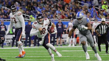 Bears 24-20 Lions