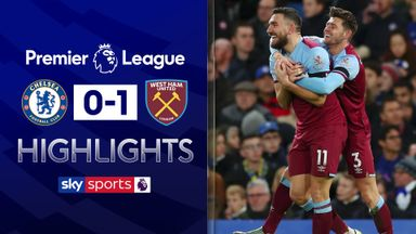 Cresswell sinks Chelsea at the Bridge