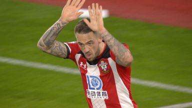 Ings gets the equaliser!