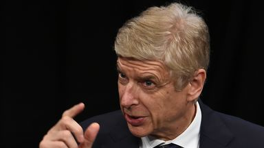 Wenger: I want to boost FIFA efficiency