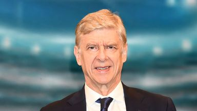 Wenger's solution to VAR offside controversy