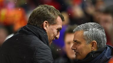 Rodgers: Jose is a winner