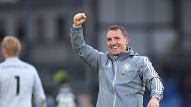 Rodgers: I already have a top job