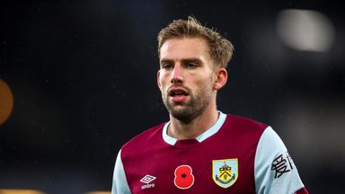 Taylor: Burnley dreaming of Europe