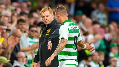 Lennon 'bewildered' if Griffiths is charged