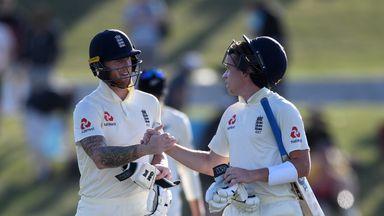 NZ vs England: T1 D1 highlights