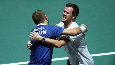 Smith: GB have proved doubters wrong