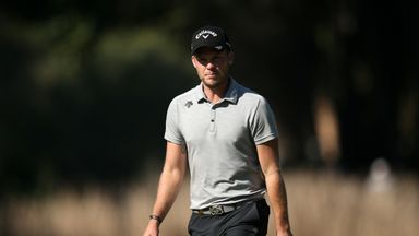 Willett: I played clever golf