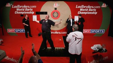 My Greatest Game: Raymond van Barneveld