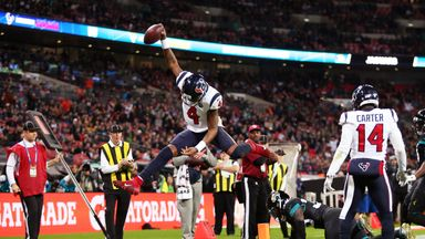 FNIA: Week Nine NFL recap