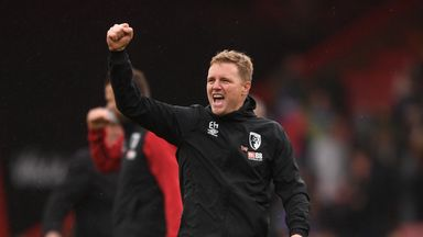 'No glass ceiling at Bournemouth'