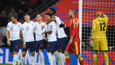 'England have evolved since World Cup'