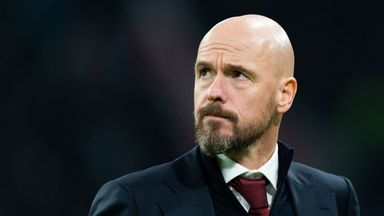 Ten Hag: Red cards changed everything