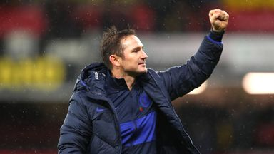 Capello backing Lampard for England