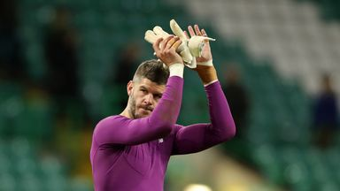 Hasenhuttl unlikely to recall Forster