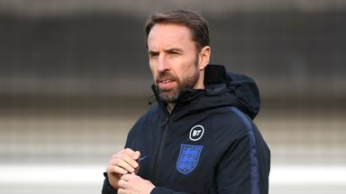 Southgate's midfield dilemma