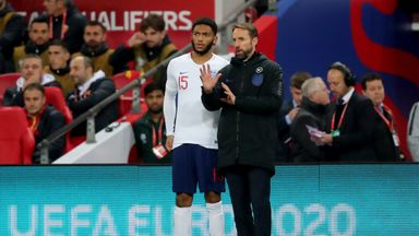 Southgate handled crisis well