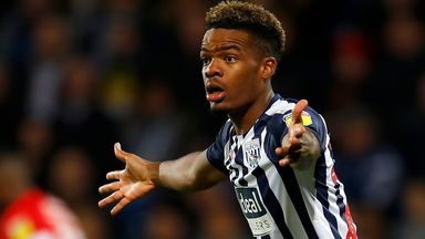 Pellegrini: Diangana staying at West Brom