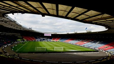 SFA upbeat on joint 2030 World Cup bid
